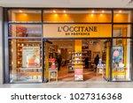 toronto  canada   february 7 ...   Shutterstock . vector #1027316368