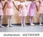 many kids legs ballerina ballet ...