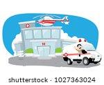a vector cartoon representing a ...   Shutterstock .eps vector #1027363024