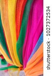 close up of various colors...   Shutterstock . vector #1027372534