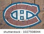 montreal  canada   21st august... | Shutterstock . vector #1027508044