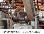 atuntaqui  ecuador   april 17 ... | Shutterstock . vector #1027546030
