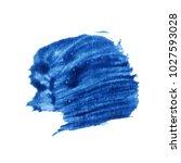 abstract watercolor texture... | Shutterstock .eps vector #1027593028