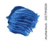 abstract watercolor texture... | Shutterstock .eps vector #1027593034