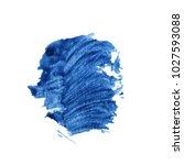 abstract watercolor texture... | Shutterstock .eps vector #1027593088