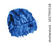 abstract watercolor texture... | Shutterstock .eps vector #1027593118