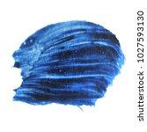 abstract watercolor texture... | Shutterstock .eps vector #1027593130