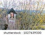Wayside Shrine Germany
