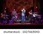 detroit  mi   usa   february 11 ...   Shutterstock . vector #1027665043