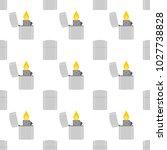 lighter seamless pattern on...   Shutterstock .eps vector #1027738828