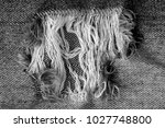jean texture  close up texture... | Shutterstock . vector #1027748800