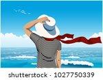Stylized Vector Illustration O...