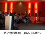 kingscliff  australia   august... | Shutterstock . vector #1027783540