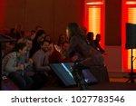 kingscliff  australia   august...   Shutterstock . vector #1027783546