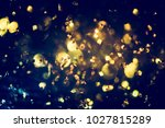 colorful  blurred  abstract...   Shutterstock . vector #1027815289