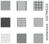 background pattern vector | Shutterstock .eps vector #1027905223