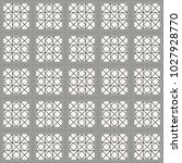 vector seamless pattern. trendy ...   Shutterstock .eps vector #1027928770