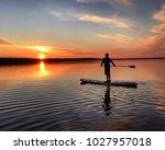 seeing the light   Shutterstock . vector #1027957018