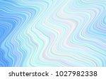light blue vector background... | Shutterstock .eps vector #1027982338
