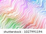 light multicolor  rainbow... | Shutterstock .eps vector #1027991194