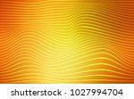 light orange vector pattern... | Shutterstock .eps vector #1027994704