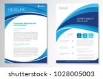 template vector design for... | Shutterstock .eps vector #1028005003