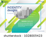 template vector design for... | Shutterstock .eps vector #1028005423