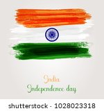 india independence day... | Shutterstock .eps vector #1028023318