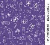 ultra violet color background... | Shutterstock . vector #1028025673