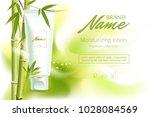 design advertising poster for...   Shutterstock . vector #1028084569