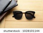 eyewear sunglasses photography | Shutterstock . vector #1028101144