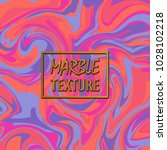 digital marble background.... | Shutterstock .eps vector #1028102218