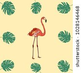 hand drawn vector illustration... | Shutterstock .eps vector #1028146468