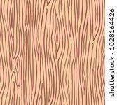 seamless wooden pattern. wood... | Shutterstock .eps vector #1028164426