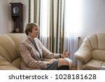 kiev  ukraine   november 5 ...   Shutterstock . vector #1028181628