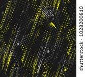 abstract seamless grunge... | Shutterstock .eps vector #1028200810