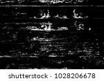 distressed grainy wood messy... | Shutterstock .eps vector #1028206678
