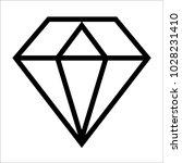 brilliant icon vector   Shutterstock .eps vector #1028231410