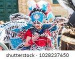 valletta  malta  europe. 02 11... | Shutterstock . vector #1028237650