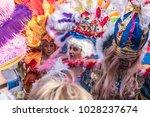 valletta  malta  europe. 02 11... | Shutterstock . vector #1028237674