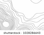abstract black and white... | Shutterstock .eps vector #1028286643