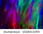 abstract mystical and fantastic ... | Shutterstock . vector #1028311054