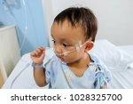 thailand asian little boy baby... | Shutterstock . vector #1028325700