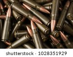 cartridges 7.62 mm for...