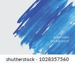 abstract hand painted...   Shutterstock .eps vector #1028357560