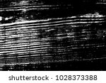 distressed wood overlay texture.... | Shutterstock .eps vector #1028373388