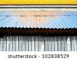 Roof Zinc