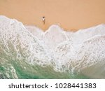 aerial view.top view.beautiful... | Shutterstock . vector #1028441383