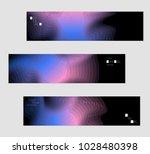 minimal cover banner template.... | Shutterstock .eps vector #1028480398