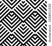 seamless pattern with striped... | Shutterstock .eps vector #1028511520